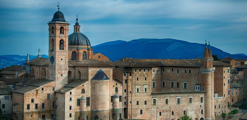 Enjoy Marche Italy: Art, culture and spirituality